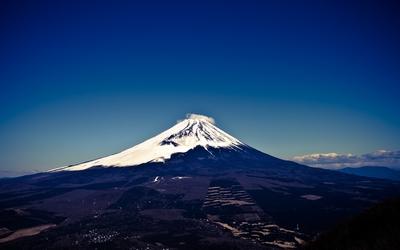 Mount Fuji [4] wallpaper