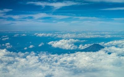 Mount Fuji [7] wallpaper