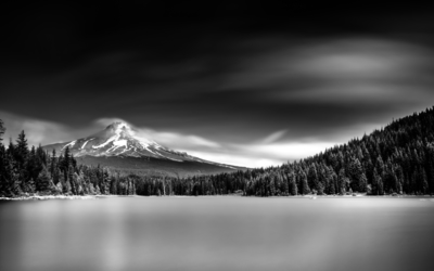 Mount Hood [2] wallpaper