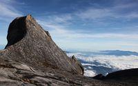 Mount Kinabalu wallpaper 2560x1600 jpg