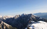 Mount Lady Macdonald, Canada wallpaper 2880x1800 jpg