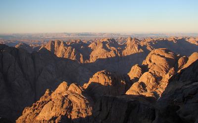 Mount Sinai [2] wallpaper