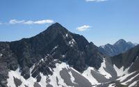 Mount Tyrwhitt, Canada wallpaper 1920x1200 jpg