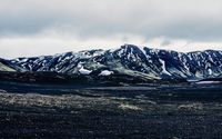 Mountain range [3] wallpaper 2880x1800 jpg