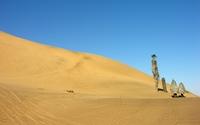 Namib Desert [14] wallpaper 1920x1200 jpg