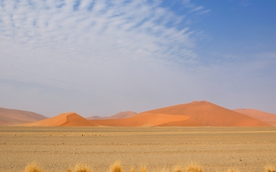 Namib Desert [7] Wallpaper