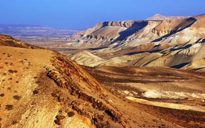 Negev wallpaper