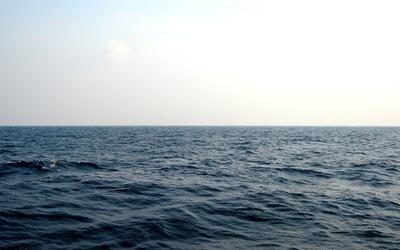 Ocean water wallpaper