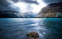 Opal Lake wallpaper 1920x1080 jpg