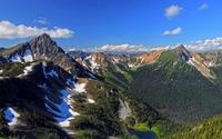 Pasayten Wilderness wallpaper 2560x1600 jpg