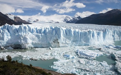 Perito Moreno Glacier [2] wallpaper