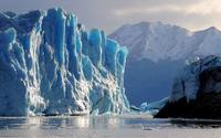 Perito Moreno Glacier wallpaper 2560x1600 jpg