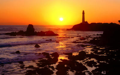 Pigeon Point wallpaper