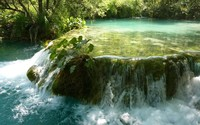 Plitvice Lakes National Park [4] wallpaper 1920x1200 jpg