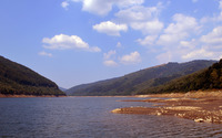 Poiana Marului lake wallpaper 3840x2160 jpg