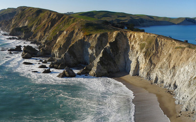 Point Reyes National Seashore wallpaper