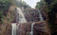 Ramboda Falls wallpaper 3840x2160 jpg