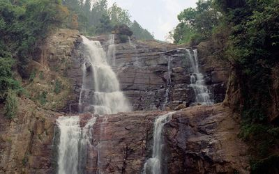 Ramboda Falls wallpaper