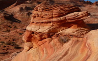 Red Rock Canyon State Park wallpaper 1920x1200 jpg