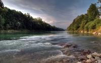 Rocky river [4] wallpaper 1920x1200 jpg