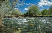 Rocky river [5] wallpaper 1920x1200 jpg