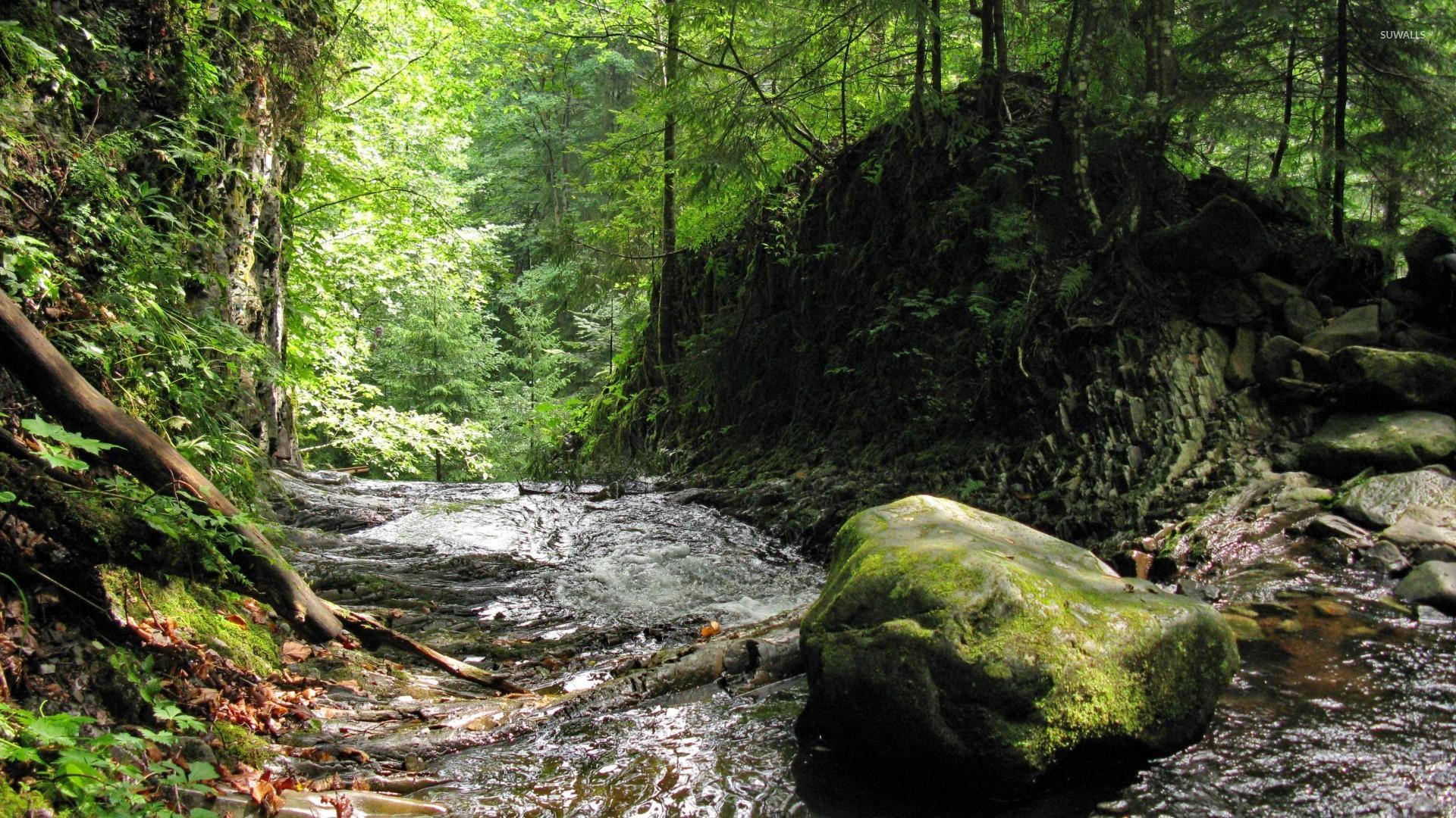 download rocky river wallpaper - photo #18