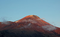 Rusty volcano wallpaper 2560x1600 jpg