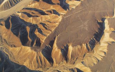 Sechura Desert wallpaper