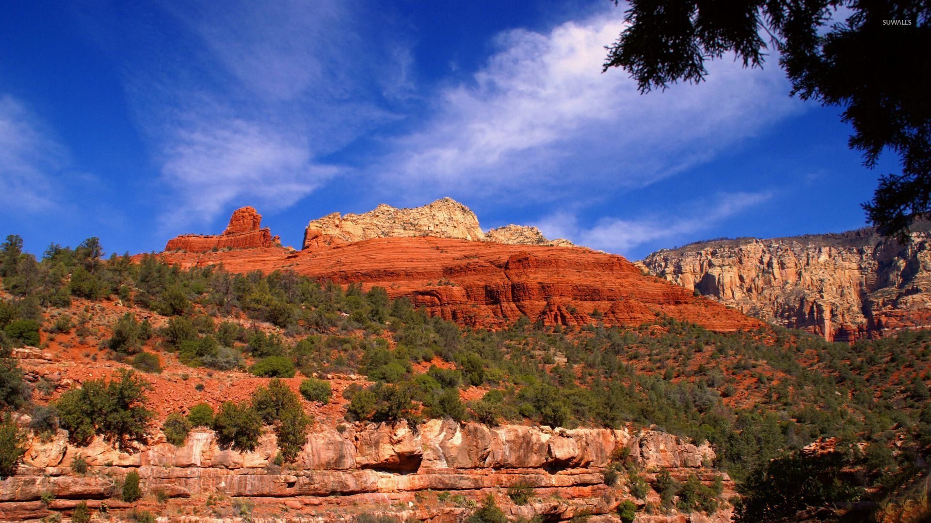 sedona wallpaper nature wallpapers 38645