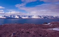Spitsbergen, Norway wallpaper 1920x1200 jpg