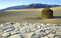 Sunny day in Death Valley National Park wallpaper 1920x1080 jpg