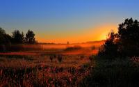 Sunrise wallpaper 2560x1600 jpg