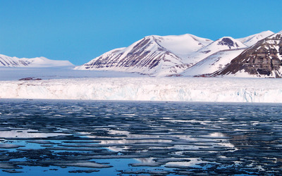 Svalbard, Norway [3] wallpaper