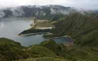 The Archipelago of the Azores wallpaper 1920x1200 jpg