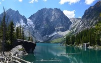 The Enchantments wallpaper 1920x1200 jpg