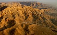The Valley of the Queens wallpaper 2560x1600 jpg