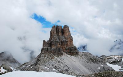 Torre di Toblin, Italy wallpaper