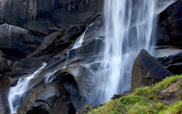 Vernal Fall wallpaper 2560x1600 jpg