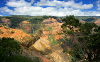 Waimea Canyon wallpaper 1920x1080 jpg
