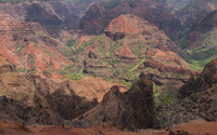 Waimea Canyon State Park wallpaper 3840x2160 jpg