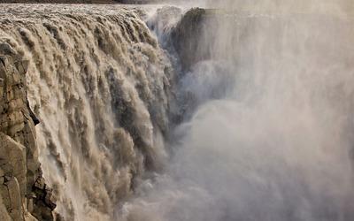 Waterfall [7] wallpaper