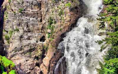 Waterfall [8] wallpaper