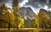 Yosemite National Park [11] wallpaper 3840x2160 jpg