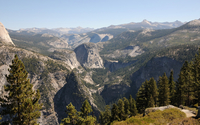Yosemite National Park [17] wallpaper 1920x1200 jpg