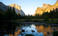 Yosemite Valley [2] wallpaper 1920x1200 jpg