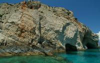 Zakynthos Island wallpaper 3840x2160 jpg