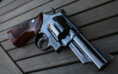 44 Remington Magnum wallpaper
