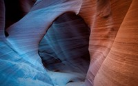 Antelope Canyon [2] wallpaper 1920x1080 jpg