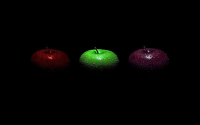 Apples [3] wallpaper