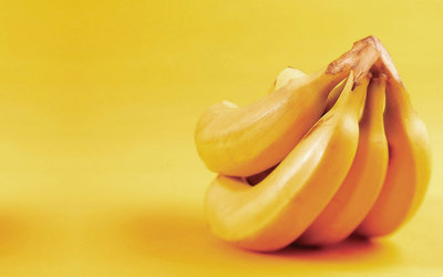 Bananas wallpaper